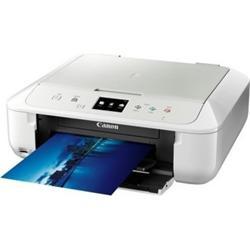 Canon PIXMA MG6851 - PSC / Duplex / Wi-Fi / AP / NFC / PictBr / USB white