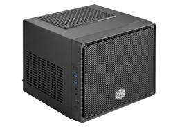 CoolerMaster case mini ITX Elite 110, čierna, USB3.0, bez zdroja