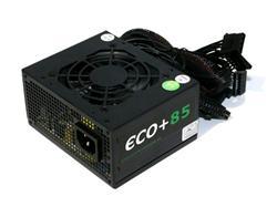 Zdroj 250W, ECO+85 SFX-250WA-8-85, 85+, bulk