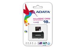ADATA 16GB Micro SD SDHC with OTG micro Reader