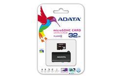 ADATA 32GB Micro SD SDHC with OTG micro Reader