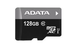 ADATA 128GB Micro SD SDXC class 10/UHS-I Premier