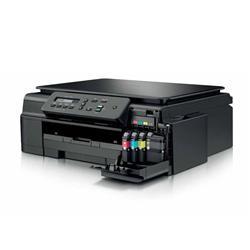 Brother DCP-J100 INK BENEFIT (tisk,kopírka,skener),USB