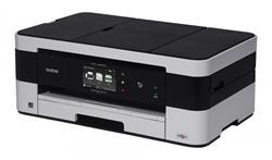 Brother MFC-J4620DW (A3 tisk,cop. a sken A4,LCD disp.9,3cm,fax,dupl. tisk)USB+NFC+Eth+WiFi