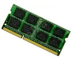 Corsair DDR3 2GB SODIMM 1333MHz CL9