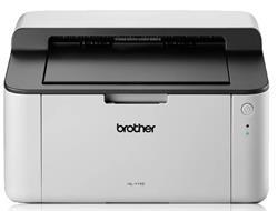 Brother HL-1110E (20str.,HQ-1200dpi, 1MB, GDI, USB 2.0)