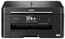 Brother MFC-J5620DW (A3 tisk,cop. a sken A4,LCD disp.9,3cm,fax,dupl. tisk)USB+Eth+WiFi