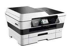 Brother MFC-J6920DW (A3,LCD dotyk.displ.,mediasl.,fax,plný duplex A3 ADF),USB+Eth+WiFi