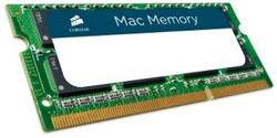 Corsair DDR3 16GB (Kit 2x8GB) Mac SODIMM 1333MHz CL9 pro Apple NTB