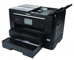 Brother MFC-J5720DW (A3 tisk,cop. a sken A4,LCD disp.9,3cm,fax,plný dupl.)USB+Eth+WiFi
