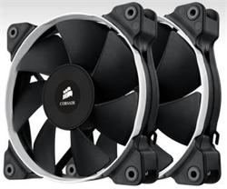 Corsair ventilátor Air Series SP120 Quiet Edition 2x 120mm, 23dBA, Twin pack