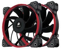 Corsair ventilátor Air Series AF120 Performance Edition 2x120mm, 30dBA,Twin pack