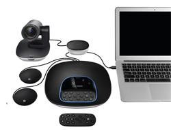 Logitech® ConferenceCam GROUP - EMEA