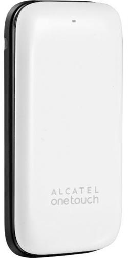 ALCATEL ONETOUCH 1035D Pure White