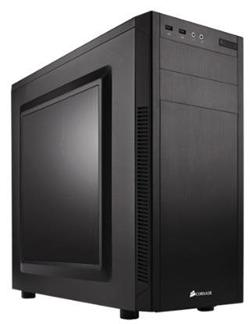 Corsair PC skříň Carbide Series™ 100R Mid-Tower
