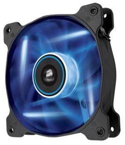 Corsair ventilátor Air Series SP140 140mm, 3pin, modrý LED