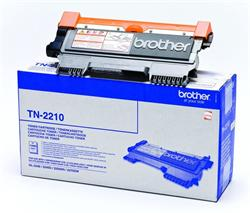 Brother toner TN-2210, 1200 str. A4