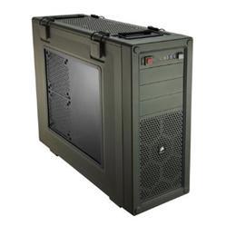 Corsair PC skříň Vengeance Series™ C70, Mid-Tower, Military Green