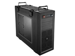 Corsair PC skříň Vengeance Series™ C70, Mid-Tower, Gunmetal Black