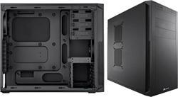 Corsair PC skříň Carbide Series™ 200R, ATX, bez zdroje, Mid Tower, Průhledná bočnice