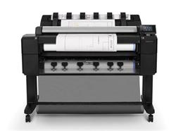 HP DesignJet T2530 36in PS MF Printer