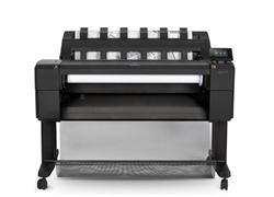 HP DesignJet T930 36-in PostScript® Printer