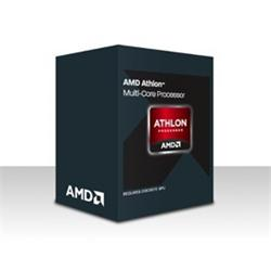 AMD Athlon X4 860K Black Edition Kaveri (4core, 3.7GHz, 4MB, socket FM2+, 95W) Box with 95w quiet cooler