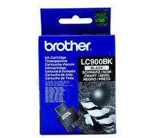 Brother LC-900BK, cartridge černá (500 str.)