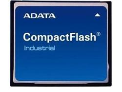 ADATA Compact Flash karta Industrial, SLC, 8GB, 0 až 70°C,bulk