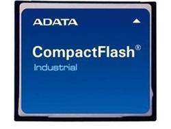 ADATA Compact Flash karta Industrial, MLC, 8GB, -40 až 85°C,bulk