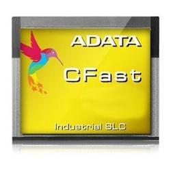 ADATA CFast karta Industrial, SLC, 4GB ,-40 až 85°C (165MB/s / 170MB/s),bulk