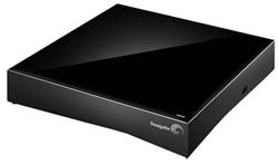 """Seagate Personal Cloud 3,5""""  - 6TB/USB/LAN 3.0/2-bay/Black"""