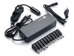 CONNECT IT Notebook Power univerzální notebookový adaptér 3v1 90 W