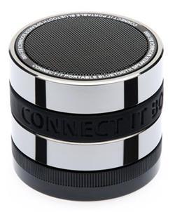 CONNECT IT Bluetooth reproduktor BOOM BOX BS1000, černý