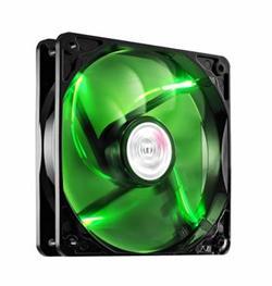 CONNECT IT BATTLE Ventilátor 12 12cm, 26,5dB