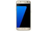 Samsung GALAXY S7 32GB, zlatá