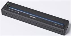 Brother PJ-722 Přenosná termální tiskárna A4, USB