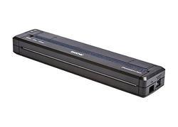 Brother PJ-762 Přenosná termální tiskárna A4, USB, bluetooth