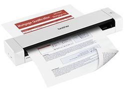 Brother DS 720D Přenosný skener dokumentů