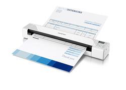 Brother DS 820W Přenosný skener dokumentů