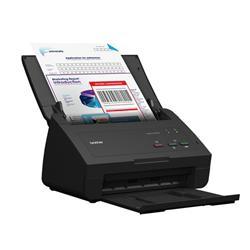 Brother ADS 2100E Rychlý oboustranný skener