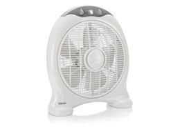 Tristar VE-5980 Ventilátor, průměr 30 cm, plastový v rámu, oscilační