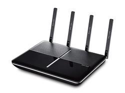 TP-Link Archer C2600 dual Gigabit router, 4x GLAN, 2x USB - 800Mbps/2,4GHz+1732Mbps/5GHz