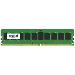 Crucial DDR4 8GB DIMM 2133MHz CL15 ECC Reg SR x4