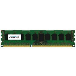 Crucial DDR3 8GB DIMM 1866MHz CL13 ECC Reg SR x4