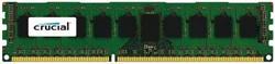 Crucial DDR3L 8GB DIMM 1.35V 1600MHz CL11 ECC Reg SR x4