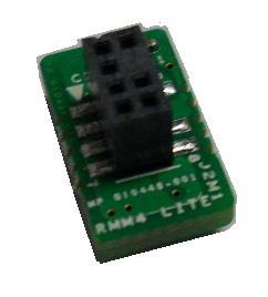 INTEL Remote Management Module 4 Lite 2 AXXRMM4LITE2, Single