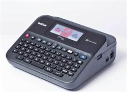 Brother PT-D600VP Profesionální tiskárna štítků k PC