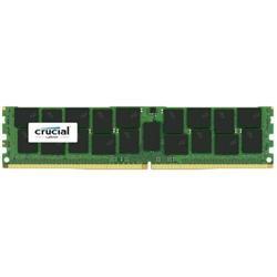 Crucial DDR4 32GB DIMM 2400MHz CL17 ECC Reg DR x4