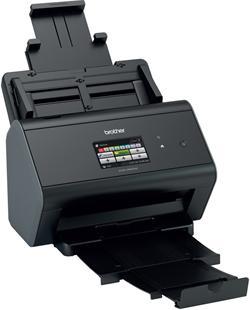 Brother ADS-2800W Bezdrátový síťový skener